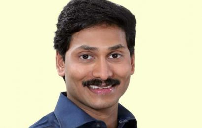As some states oppose borrowing money, Andhra Pradesh chief minister Jaganmohan Reddy says it is the only way to overcome GST shortfall