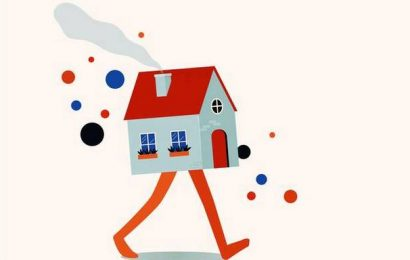 Is recovery around the corner for India's housing market?