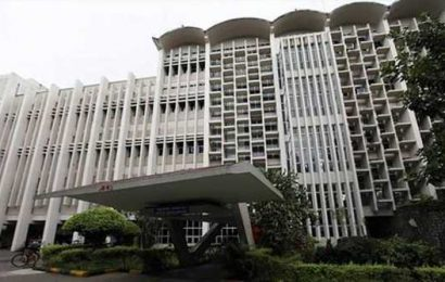 IIT Bombay launches website with focus on online content delivery