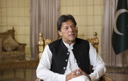 Pakistan: Opposition parties launch alliance to oust PM Imran Khan
