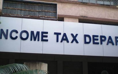 Ahead of Sasikala's release, I-T dept to attach 'benami' properties worth Rs 300 crore