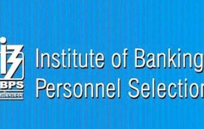 IBPS Clerk recruitment notification 2020 released, application begins at ibps.in for over 1500 vacancies