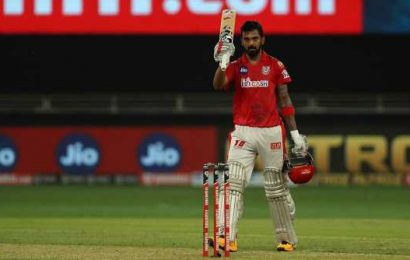 It's like gods have come down to show the way to bat: K Srikkanth on KL Rahul's 132*