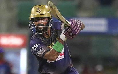 IPL 2020, KKR Predicted XI vs SRH: Two key changes likely for Dinesh Karthik's team