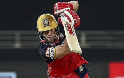 RCB vs SRH: 'I surprised myself, to be honest,' AB de Villiers on finding form in IPL 2020 despite not playing a lot of competitive cricket