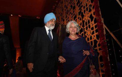 Economist Isher Ahluwalia passes away after battling cancer