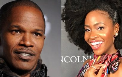 Jaime Foxx, Teyonah Parris join They Cloned Tyrone