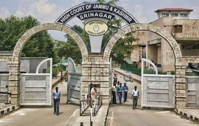 J&K: HC, district court complex closed for 2 days after 31 in premises test Covid positive