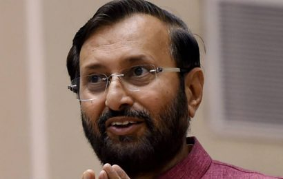 Prakash Javadekar reviews Covid spread in Pune: 'Will increase antigen tests, second round of serological survey soon'