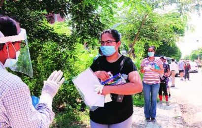 300 aspirants sit for JEE Mains in Chandigarh and Mohali