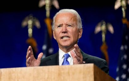 Biden campaign launches initiative to woo Hindus in US