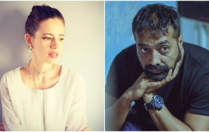 Kalki Kanmani to Anurag Kashyap: You have defended the integrity of women in your professional and personal life