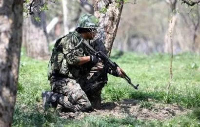 DNA confirms identity of three labourers killed by Army in Shopian