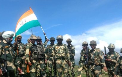 Never accepted 1959 Line of Actual Control, China's insistence 'contrary to commitments': India