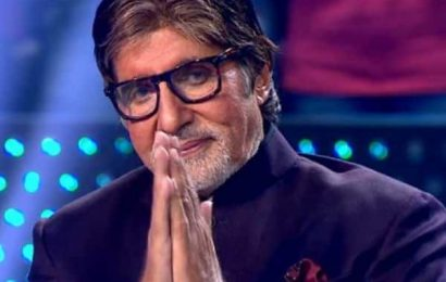 Amitabh Bachchan's tweet numbering gets a hilarious spin into a KBC question and netizens are having a BLAST