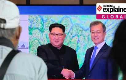 Explained: Why has Kim Jong-un issued a rare apology to South Korea?