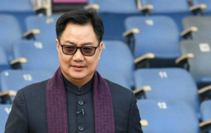 Five missing youths from Arunachal likely to be handed over by China tomorrow: Rijiju