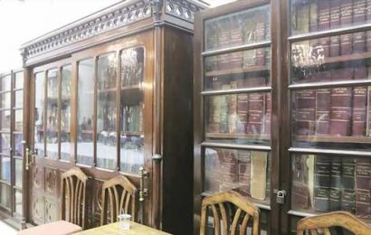 Delhi: CVS sets up new inquiry to probe missing library books