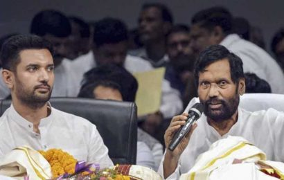 Bihar Assembly Election: LJP to take call on alliance in key meeting tomorrow