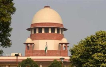 SC says JEE, NEET to be held as scheduled; dismisses opposition-ruled states' plea