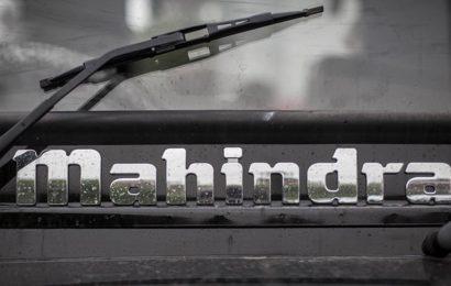 Mahindra & Mahindra's August sales dip 16% to 30,426 units