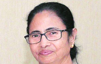 Centre trying to create famine through farm Bills: Mamata