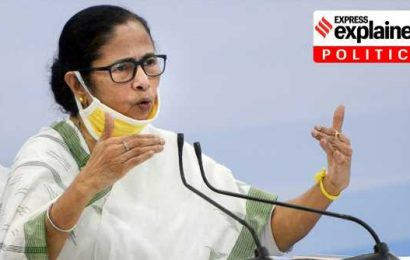 Explained: The reason and context of Mamata's Rs 1,000 sop for Brahmin priests