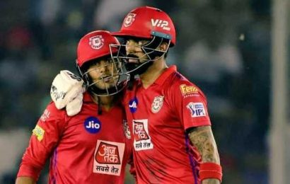 KXIP dressing room still very positive after loss to RR: Mayank Agarwal