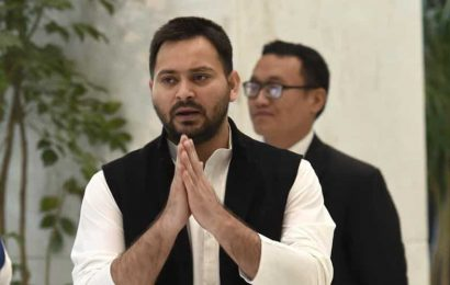 Tejashwi Yadav fires 10 questions at Nitish Kumar, gets one sharp comeback