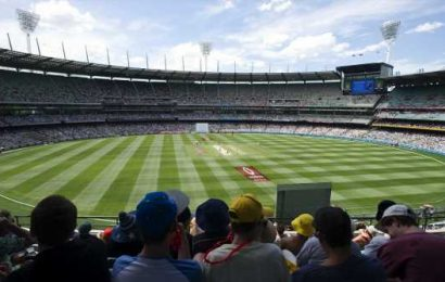 Victoria on track to host Boxing Day Test and Australian Open with fans