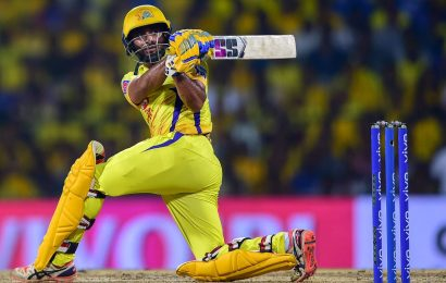 IPL 2020: Ambati Rayudu could miss one more game due to mild niggle