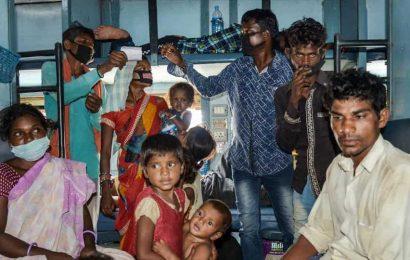 Chhattisgarh Covid-19 tally crosses 50K mark