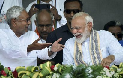 With exit of traditional ally, BJP faces setback ahead of Bihar polls