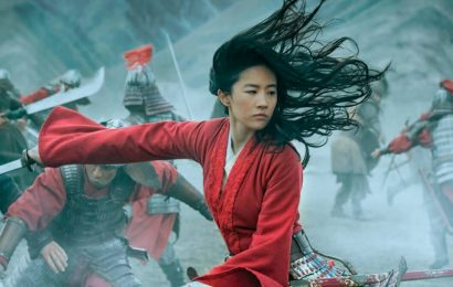 Mulan review round-up: Critics call it a 'glossy action-adventure from Disney'