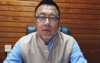 Centre has approved second medical college for Nagaland: State health minister