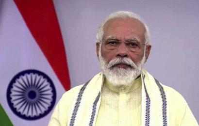 'Nudges' from PM Modi were critical in India's Covid battle: Cambridge study