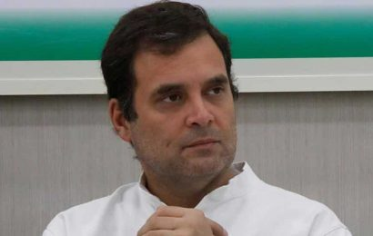 GST not a tax system, it is an attack on India's poor: Rahul Gandhi