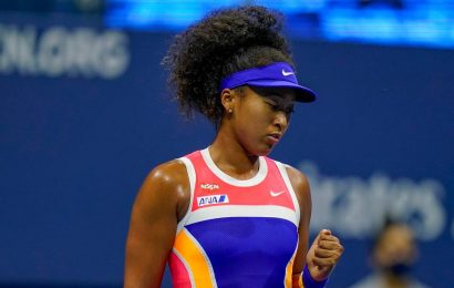 Naomi Osaka 'a Jesse Owens of Japan' for racial injustice stand