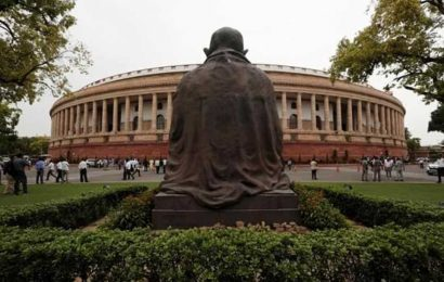 The govt's rush to pass key farm bills and the Opposition's conduct were wrong