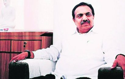 'No friction in alliance, things in politics as in life take some time to settle': Jayant Patil