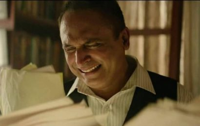 Piyush Mishra: Haven't seen a show like JL50 being made in India