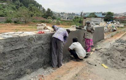 This 'Plastic Wall' in Tamil Nadu's Nilgiris helps prevent landslides
