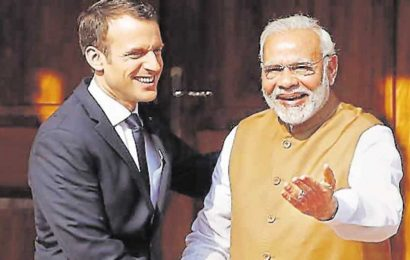 Can count on us, France tells India as Rafale fighters take to the skies