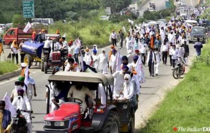Paintings, songs, movies: Artistse community rallies in favour of protesting farmers