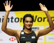 PV Sindhu pulls out of Denmark Open to be held next month