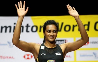PV Sindhu to skip Uber Cup because of puja, 'work' at home