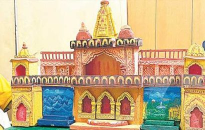 Actor-MPs in key roles, Ayodhya to host grand Ramlila to be screened on TV, online