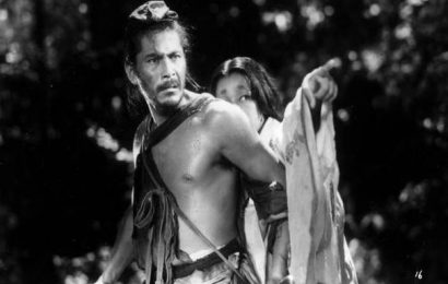 Akira Kurosawa-inspired 'Rashomon' series lands at HBO Max