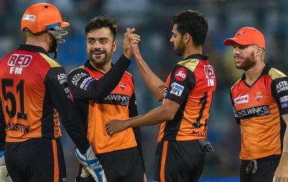 Focus is always on bowling economically, never thought about taking so many wickets: Rashid Khan