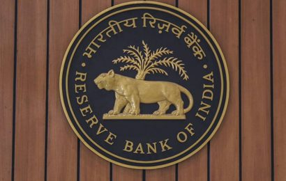 RBI selects 5 financial ratios, 26 sectors for loan restructuring